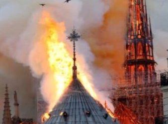 Notre Dame de Paris- Rekonstruktions overvejelser