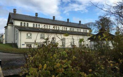 Thorsbro Vandværk